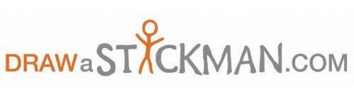 Draw A Stickman logo
