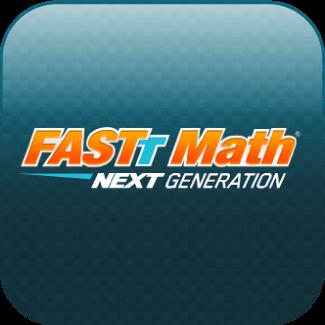 Fast Math logo