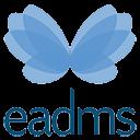 Eadms logo