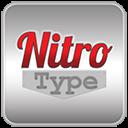 Nitro Type logo