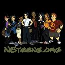 Nsteens logo
