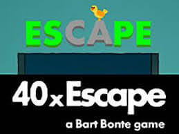 40x Escape logo