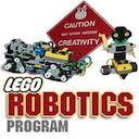 LEGO Robotics Survey logo