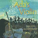 Ada's Violin logo