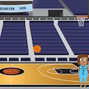 Basketball Python logo