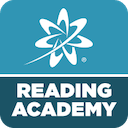 Waterford Reading Academy logo